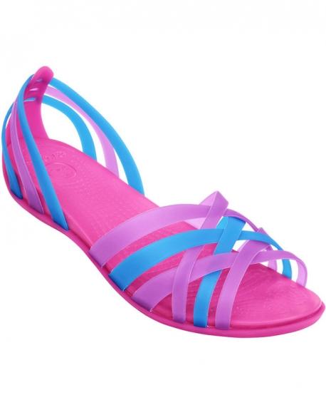 Силиконовая обувь