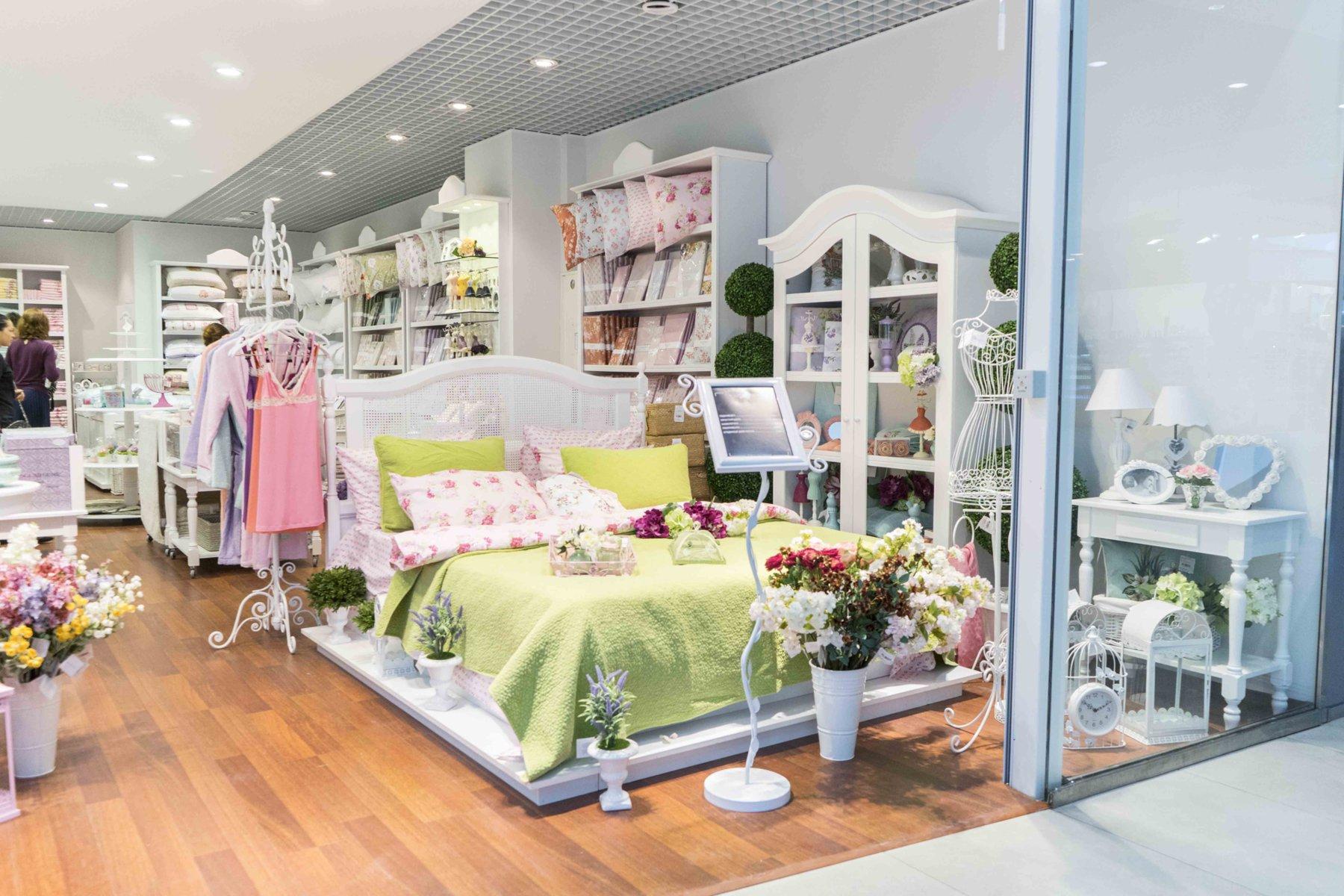 Магазин Домашней Одежды