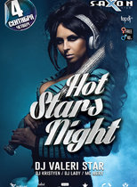Hot Stars Night @ Saxon