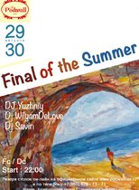Final of the Summer @ The Podwall @ The Podwall