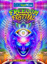 Freedom Festival @ Open Air