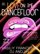 Love on the Dancefloor @ nc [zodiak]
